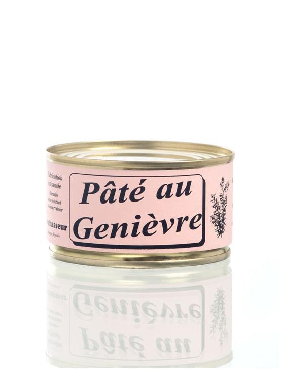P 226 T 233 Artisanal Au Geni 232 Vre Conserve 130g Domaine Les Perpetus