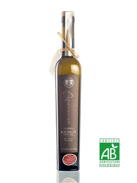 Huile d'olive Bouteillan 2017 - Bouteille 37,5cl