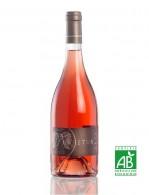 Vin rosé AOP Luberon 2016 Bouteille 75cl - Domaine les Perpetus