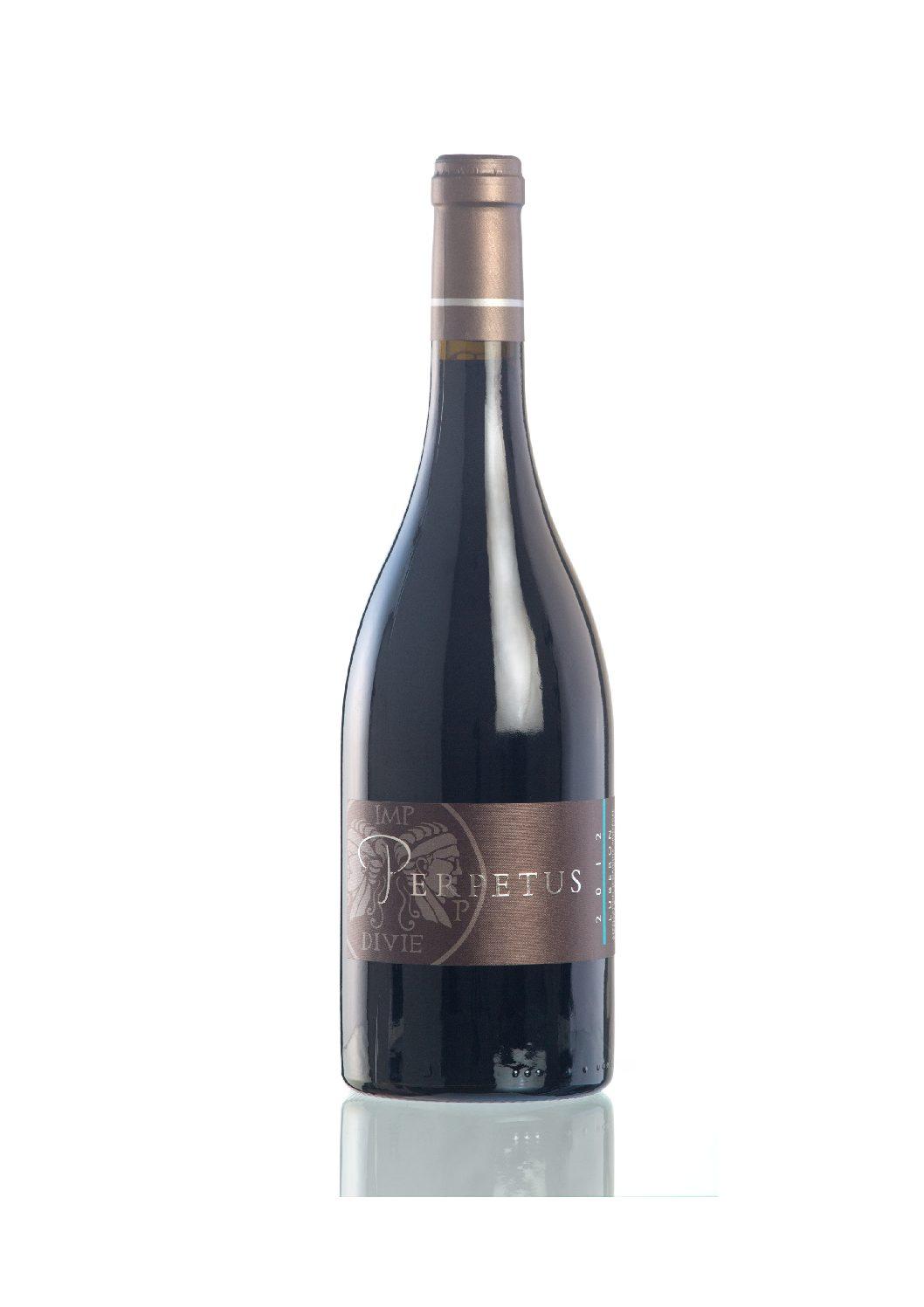 Vin rouge 2016 - sans sulfites - Bouteille 75cl