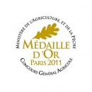 medaille-or-paris-2011