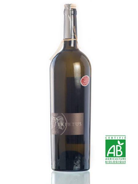 Huile d'olive biologique Aglandau 2020 - Magnum 1,5l
