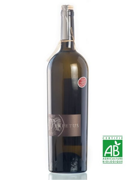 Huile d'olive biologique Frantoïo 2020 - Magnum 1,5l